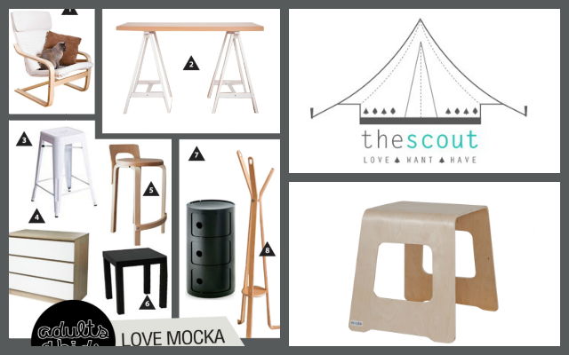 The Scout NZ Loves Mocka's Style Statement