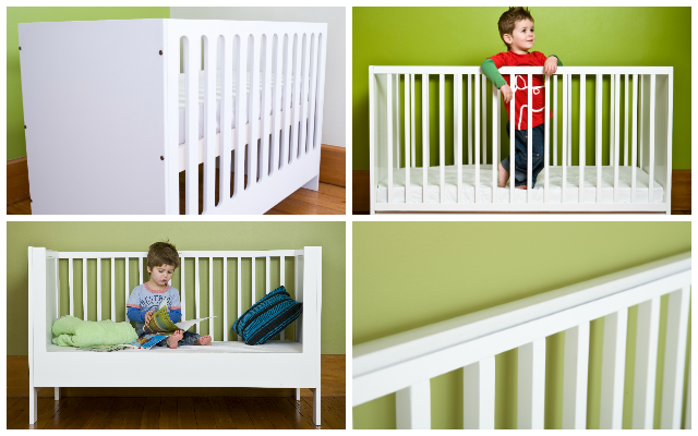 Mocka cots for baby