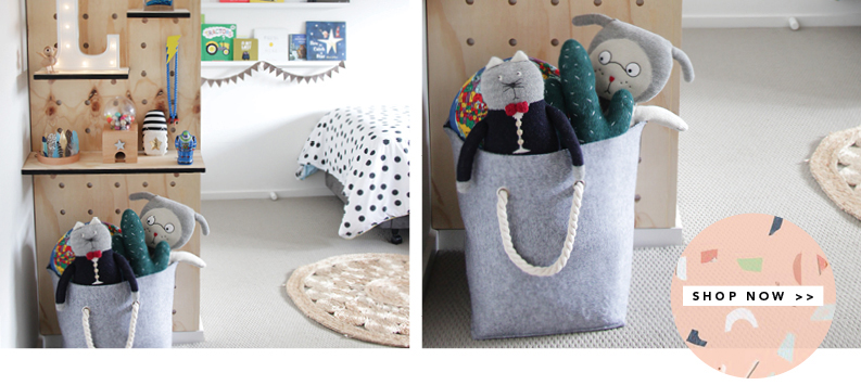 Blog - Felt Basket (1)