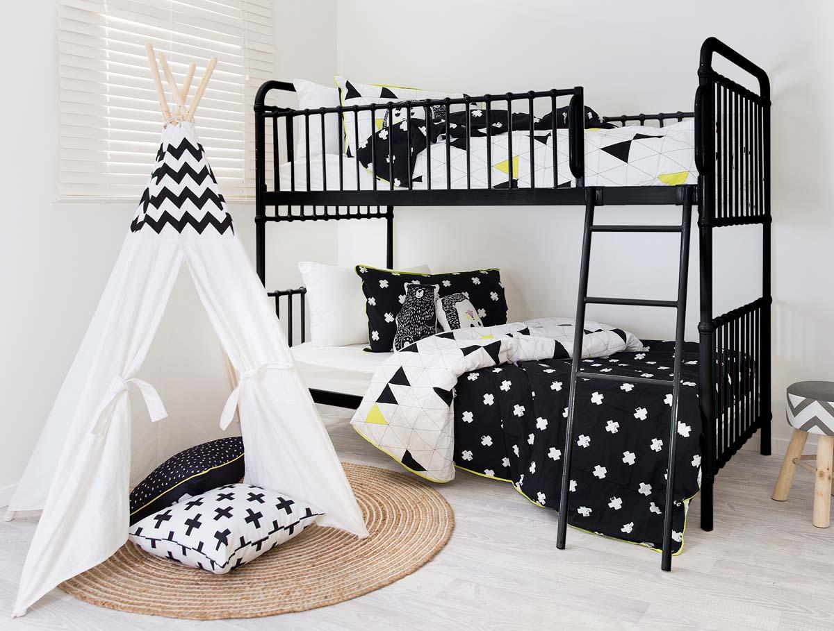 8 Reasons Your Kids Should Sleep In Bunk Beds Mocka Nz